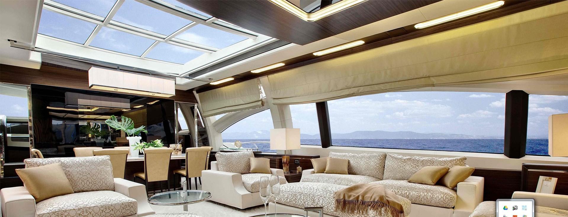 Yat ve Tekne Camları